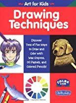 Free Drawing Techniques (WF /Color & Co. Art for Kids) Ebooks & PDF Download