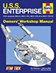 U.S.S. Enterprise Manual (Haynes Owne...