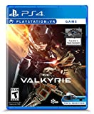 PSVR EVE: Valkyrie – PlayStation 4