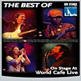 Best Of On Stage At World Cafe - Live [DVD]