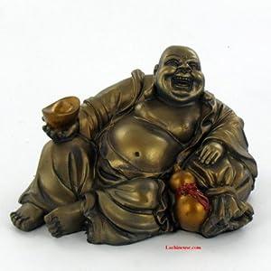 Bouddha Rieur - Chance et Prosperite 51UDJkrA70L._SL500_AA300_