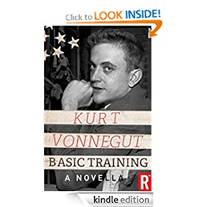 Basic Training (Kindle Single)