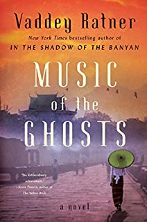Book Cover: Music of the Ghosts