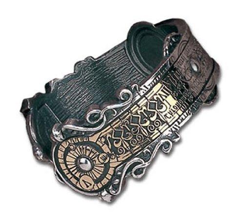 Alchemy Empire: Steampunk Spectrostatic Nocturnium Bracelet