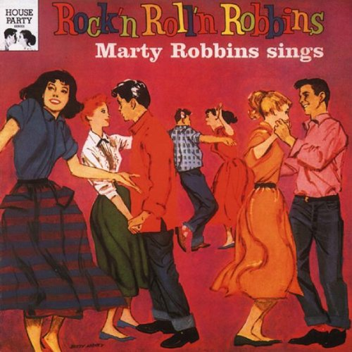Rockin' Rollin' Robbins