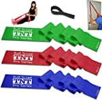 TNT Exercise Stretch Bands Resistance...
