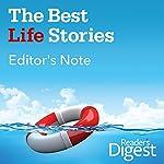 Editor's Note | Barbara O'Dair