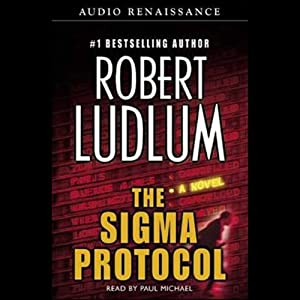 The Sigma Protocol | [Robert Ludlum]