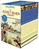 Secret Seven Box Set: 1-15