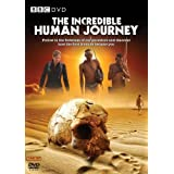 The Incredible Human Journey [DVD]by Alice Roberts