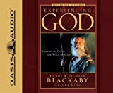 img - for Experiencing God: How to Live The Full Adventure of Knowing and Doing the Will of God book / textbook / text book