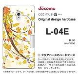 docomo Optimus G Pro L-04E ケース Optimus G Pro L-04E カバー ケース・ジャケット【秋245/l04e-PM245】