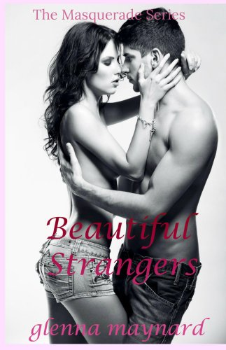Beautiful Strangers Masquerade Series ebook