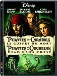 Pirates des Cara�bes : Le Coffre du m...
