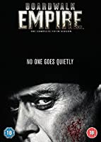 Boardwalk Empire - Series 5
