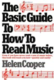Basic Guide to How to Read Music, The