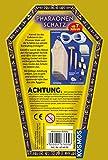 KOSMOS Experimente & Forschung 676056 - Pharaonen-Schatz Ausgrabungsset hergestellt von KOSMOS