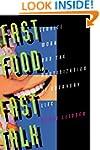 Fast Food, Fast Talk: Service Work an...