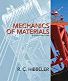 Mechanics of Materials (8th Edition) (Alternative eText Formats) - 0136022308