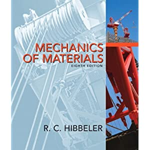 Mechanics Of Materials Rc Hibbeler 8th Edition Pdf