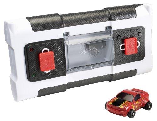 Hot Wheels RC Nitro Speeders Mustang Car