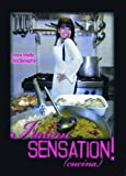 img - for Italian Sensation! (cucina) book / textbook / text book