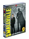SMALLVILLE/ヤング・スーパーマン  セット2(3枚組) [DVD]