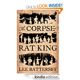 The Corpse-Rat King (A Marius don Hellespont novel)