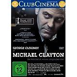 "Michael Claytonvon ""George Clooney"""