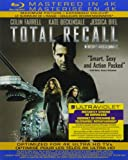 Total Recall (2012, 4K-Mastered) Bilingual [Blu-ray]