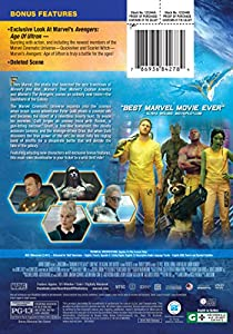 Marvel's Guardians of the Galaxy by Walt Disney Studios Home Entertainment