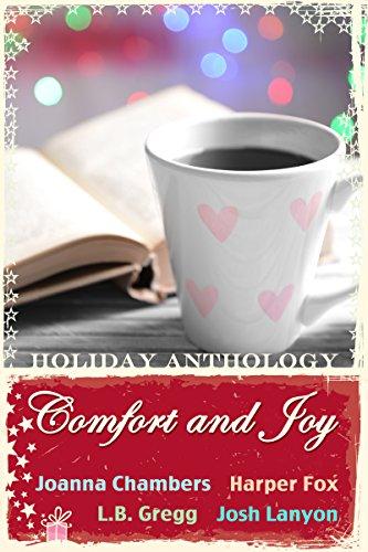 Joanna Chambers - Comfort and Joy