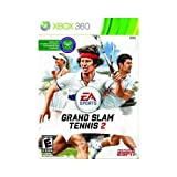 Brand New Electronic Arts Grand Slam Tennis 2 X360