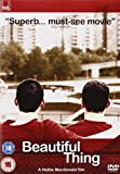 Beautiful Thing [Import anglais]