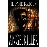 Angelkiller (The Angelkiller Triad)
