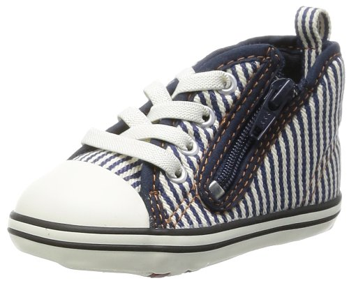 [コンバース] CONVERSE CONVERSE BABY ALL STAR D&H RZ BB AS DH RZ 7CJ082 (ヒッコリー/6.5)