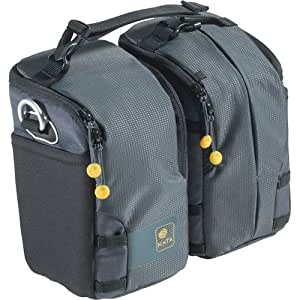 Kata DL-H-531 Hybrid D-Light Shoulder Bag - Grey