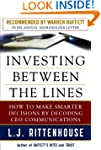 Investing Between the Lines: How to M...
