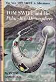 img - for Tom Swift and His Polar-Ray Dynasphere (The New Tom Swift Jr. Adventures No.25) book / textbook / text book