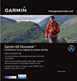 Garmin GB Discoverer-Lake District