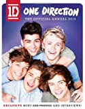 img - for One Direction: the Official Annual (Annuals 2013) book / textbook / text book