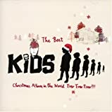 Various Artists The Best Kids Christmas Album in the World Ever Ever