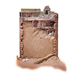 Click to buy Indiana Jones games: Lost City Archaeological Treasure Dig from Amazon!