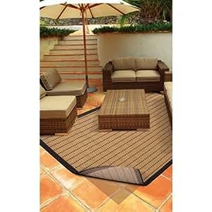 Amazon Oriental Weavers Outdoor Rug Pad 2 X 4