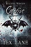 Captive: Beautiful Monsters Vol. 1