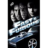 Fast & Furious (2009) 2009 PG-13
