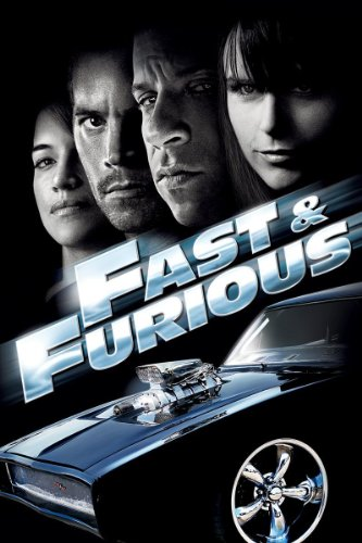 Fast & Furious (2009