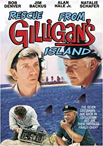 Rescue from Gilligan's Island from CreateSpace