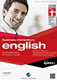 Software - Business Intensivkurs English