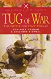 img - for Tug Of War: The Battle For Italy 1943 - 1945 (Pen & Sword Military Classics) book / textbook / text book